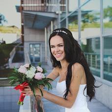 Wedding photographer Anna Trofimova (annavlasenko). Photo of 04.09.2017