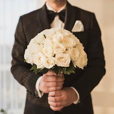 Wedding photographer Karina Ptashnik (karinaptashnik19). Photo of 16.09.2018