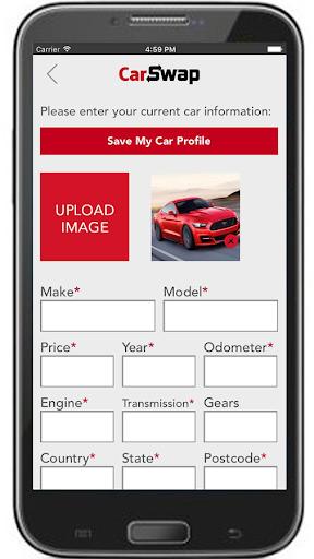 免費下載遊戲APP|CarSwap app開箱文|APP開箱王