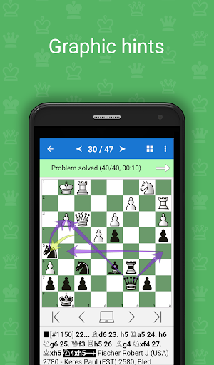 Bobby Fischer - Chess Champion  screenshots 2