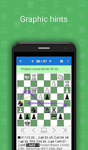 Bobby Fischer, Chess Champion v0.9.7 Unlocked