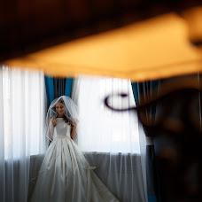 Wedding photographer Aleksey Kim (offlaw). Photo of 02.12.2017
