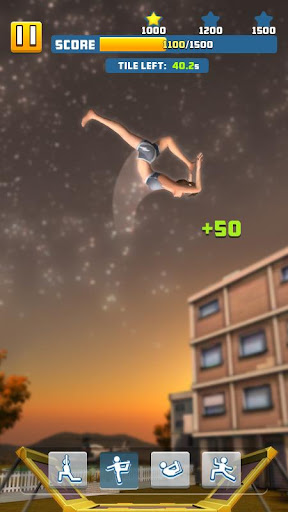 Flip Bounce 1.1.0 screenshots 3
