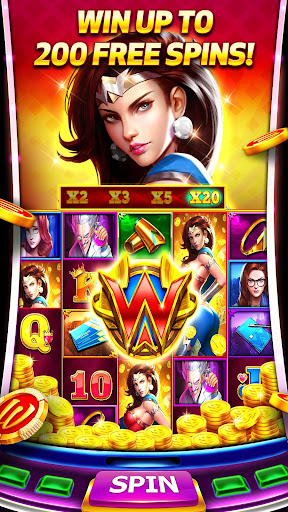 Winning Slotsu2122: free casino games & slot machines apkdebit screenshots 6
