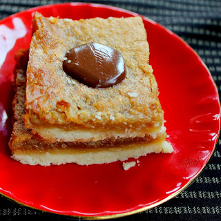 Maple Butter Tart Squares Recipe