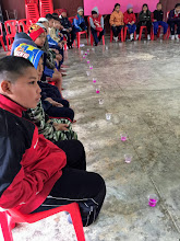 Photo: Baan-on School, Chiang Dao district