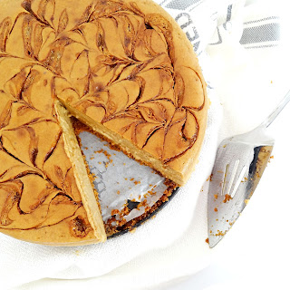 Molasses Cheesecake