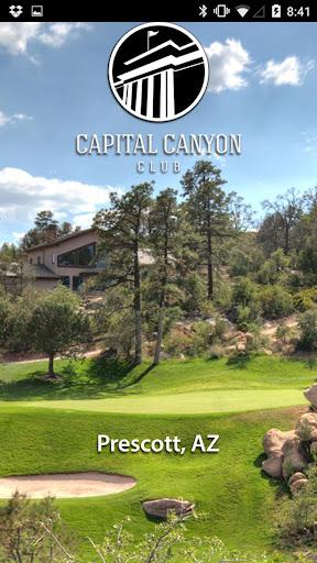 Capital Canyon Club