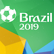 Brazil 2019 American Cup Fixture Notifications icon
