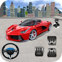 Car Parking Games - Car Games icon