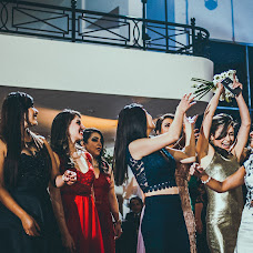 Wedding photographer Valery Garnica (focusmilebodas2). Photo of 06.11.2018