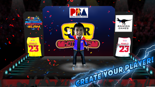 Philippine Slam 2019 – Basketball App Download For Android 5