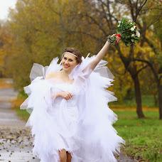 Wedding photographer Inna Marchevskaya (InnaMara). Photo of 24.10.2016