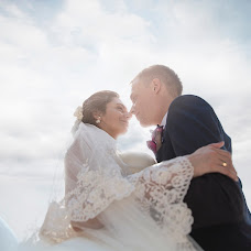 Wedding photographer Boris Dosse (BeauDose). Photo of 05.09.2017