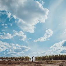 Wedding photographer Nikolay Tugen (TYGEN). Photo of 21.05.2014