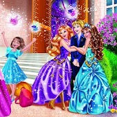 Princess Puzzle For Toddlers