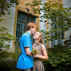 Wedding photographer Olga Tarasova (otarasova). Photo of 20.06.2014