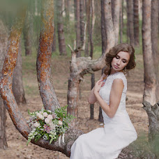 Wedding photographer Valentina Bezhutkina (bezhutkina). Photo of 25.08.2015