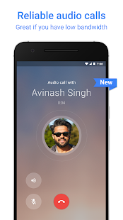 Google Duo- screenshot thumbnail