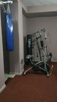 Charyana Fitness Gym photo 4