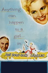 The Solid Gold Cadillac (1956)