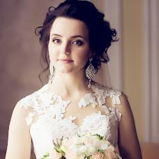 Wedding photographer Aleksandr Apanasovich (AleksAp). Photo of 20.03.2017