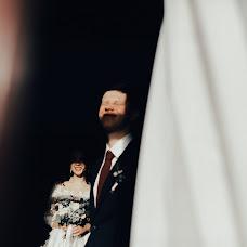 Φωτογράφος γάμων Vladimir Voronin (Voronin). Φωτογραφία: 09.03.2019