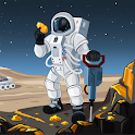 Alien Worlds icon
