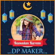 Ramadan Dp Maker - Photo Frame icon