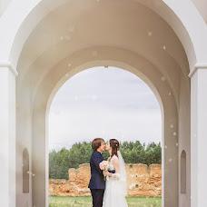 Wedding photographer Olga Matusevich (oliklelik). Photo of 10.08.2016