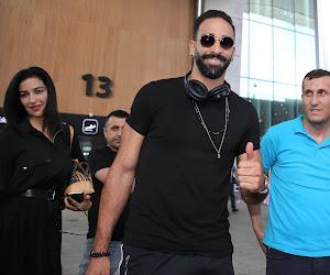 Adil Rami va rejoindre la Serie B