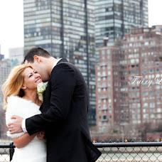 Wedding photographer Irina Filchukova (FairyLens). Photo of 26.03.2013