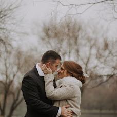 Wedding photographer Ekaterina Ponomarenko (Katemarche1994). Photo of 12.11.2018