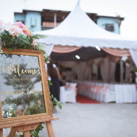 Wedding photographer Ro bin Kek (jack4752). Photo of 26.10.2017