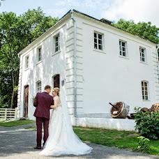 Wedding photographer Andrey Klimovec (klimovets). Photo of 07.08.2018