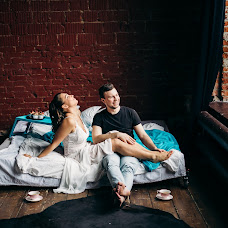 Wedding photographer Pavel Timoshilov (timoshilov). Photo of 11.07.2018
