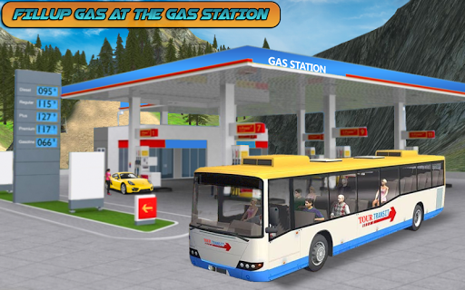 Tourist Bus Simulator Driving Games  screenshots EasyGameCheats.pro 1