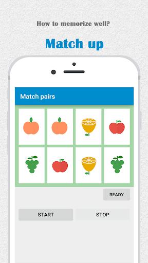 Match pairs - SKETCHWARE™