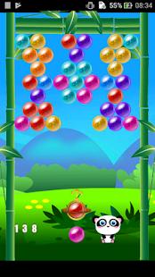 Tải Bubble Panda Pop 2 APK