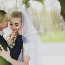 Wedding photographer Yuliya Stadnik (YulijaStadnik). Photo of 20.04.2015