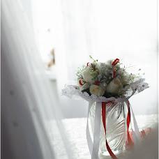 Wedding photographer Dmitriy Voronov (vdmitry). Photo of 18.01.2016