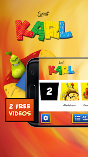 Karl : Healthy food for kids - náhled