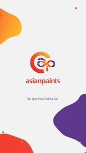 Colour with Asian Paints – Wall Paint & Design App 1