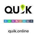 quik.online icon