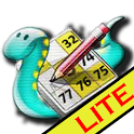 Number Snake Lite icon