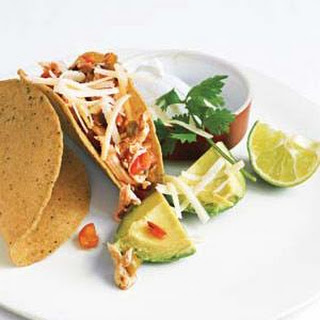 Chicken Tacos With Rotisserie Chicken Recipes