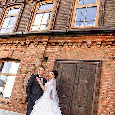 Wedding photographer Vladimir Shpakov (vovikan). Photo of 12.10.2017