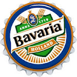Logo for Bavaria Brewery