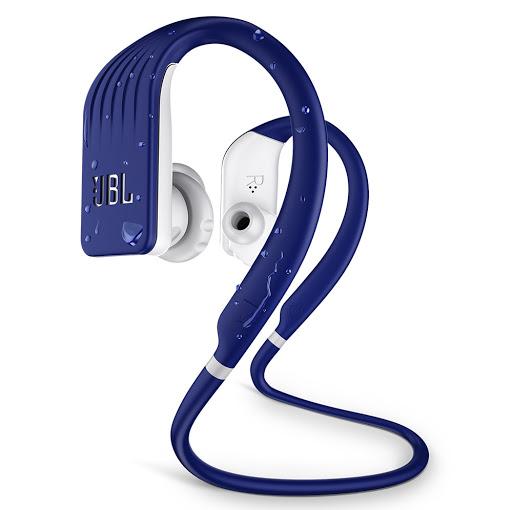 Tai nghe Bluetooth JBL Endurance Jump (Blue)