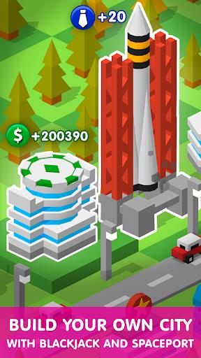 Tải Game Tap Tap Builder Mod Tiền